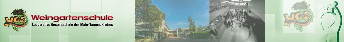Weingartenschule Kriftel